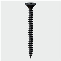 Black Drywall Screws 32mm Box 1000